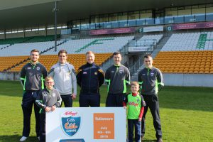 Cul Camps Launch