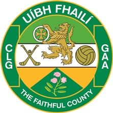 Offaly GAA Crest