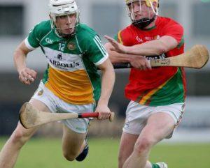 offaly v carlow