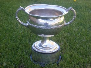 robbins cup