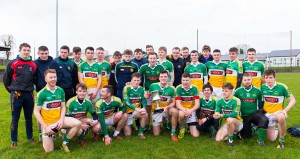 Offaly v Kildare U-21 Q-Final –  Team named