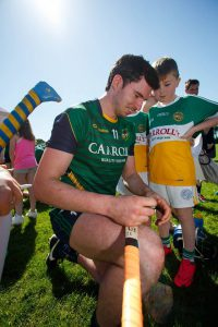 Offaly Senior Hurlers Open Day