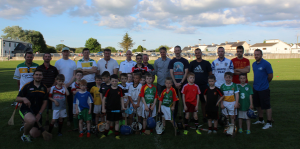 """Supporting Our Coaches"" – Hurling Workshop Report"