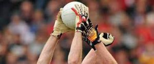 The Mark In Gaelic Football