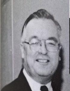 Death of Former Offaly GAA Secretary – Br Sylvester