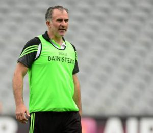 Stephen Wallace recommended as Offaly Senior Football Manager