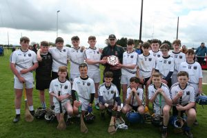 Offaly Féile Winners Crowned