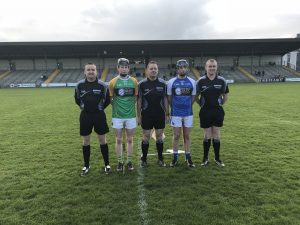 Celtic Challenge win for Offaly