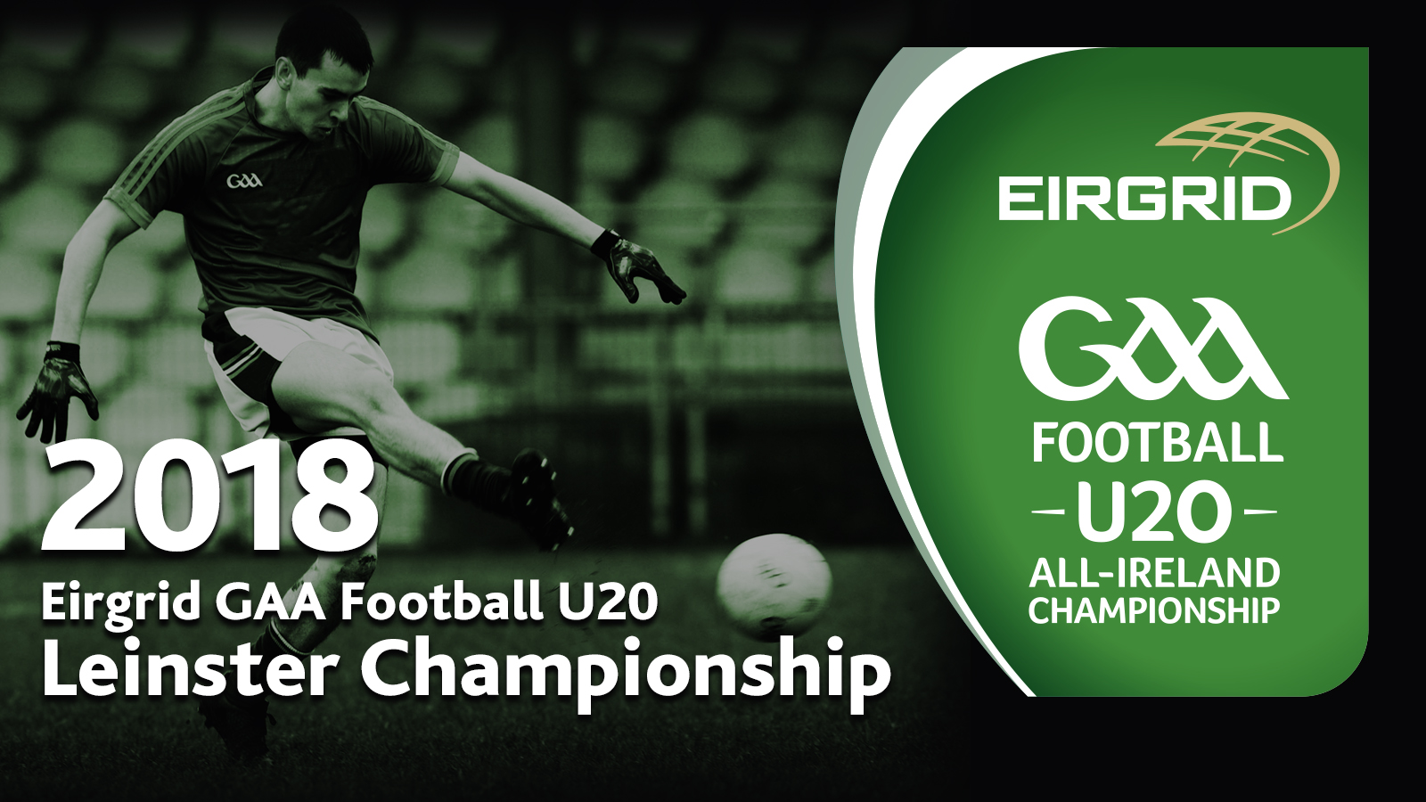 Offaly U20 Team to Play Kildare Announced