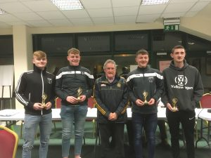 Raheen to represent Offaly in Traith na gCeisteanna All Ireland Final