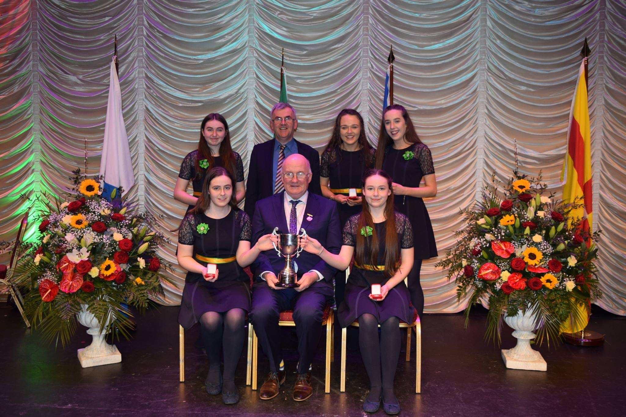 All Ireland Scór Success for Offaly