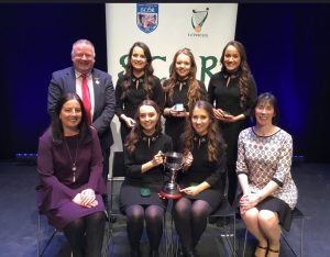 Scór Success for Faithful County