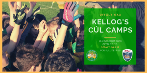Cúl Camps just around the corner!