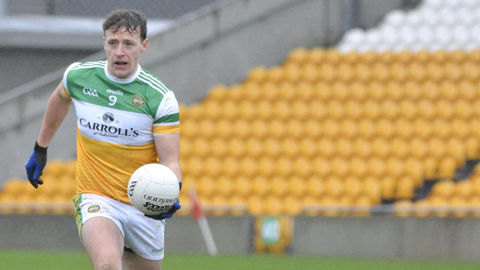 No Joy For Offaly in O'Byrne Cup Final