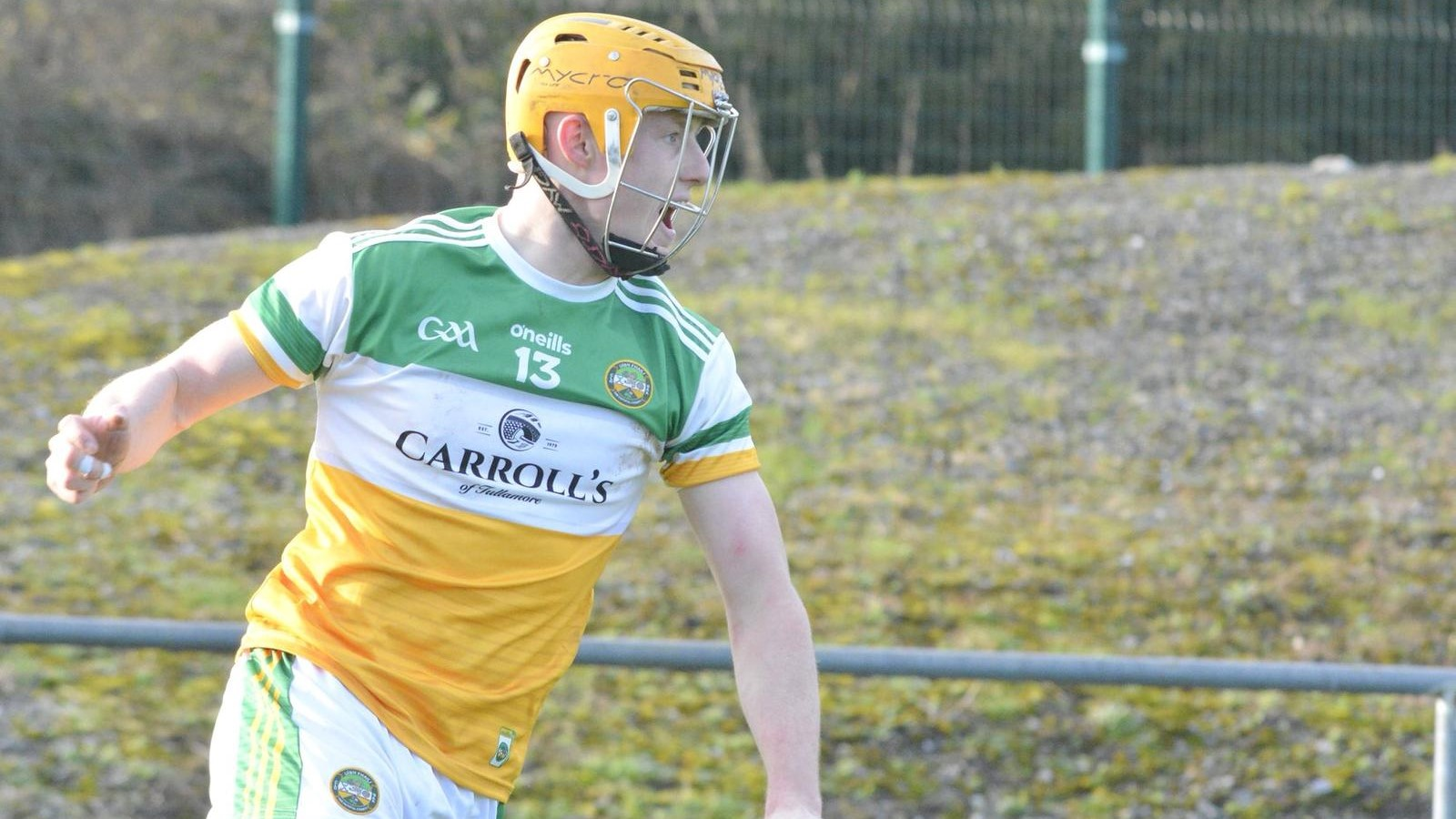 Hurlers Return To Newry For Semi-Final