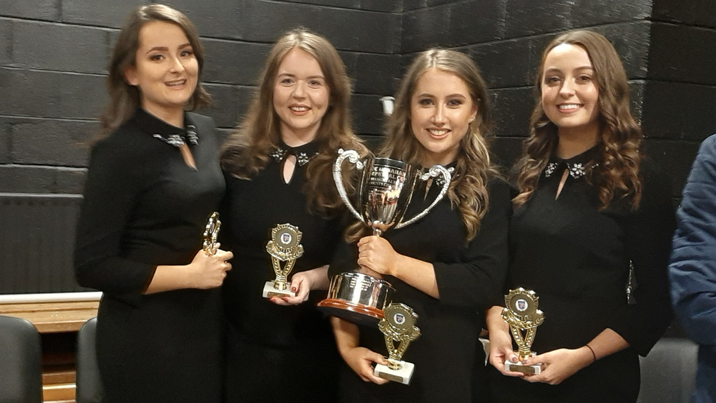 Results From The Offaly Scór Finals