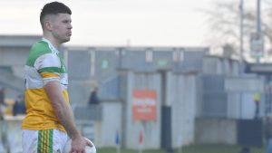 McNamee & Mangan Goals Help Offaly Beat Leitrim