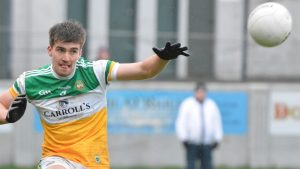 Offaly Delighted With Hard-Fought Win In Louth
