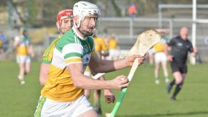 Big Win For Offaly Hurlers In Mayo
