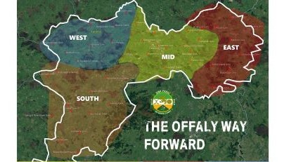 Offaly GAA County Plan – Club Forums