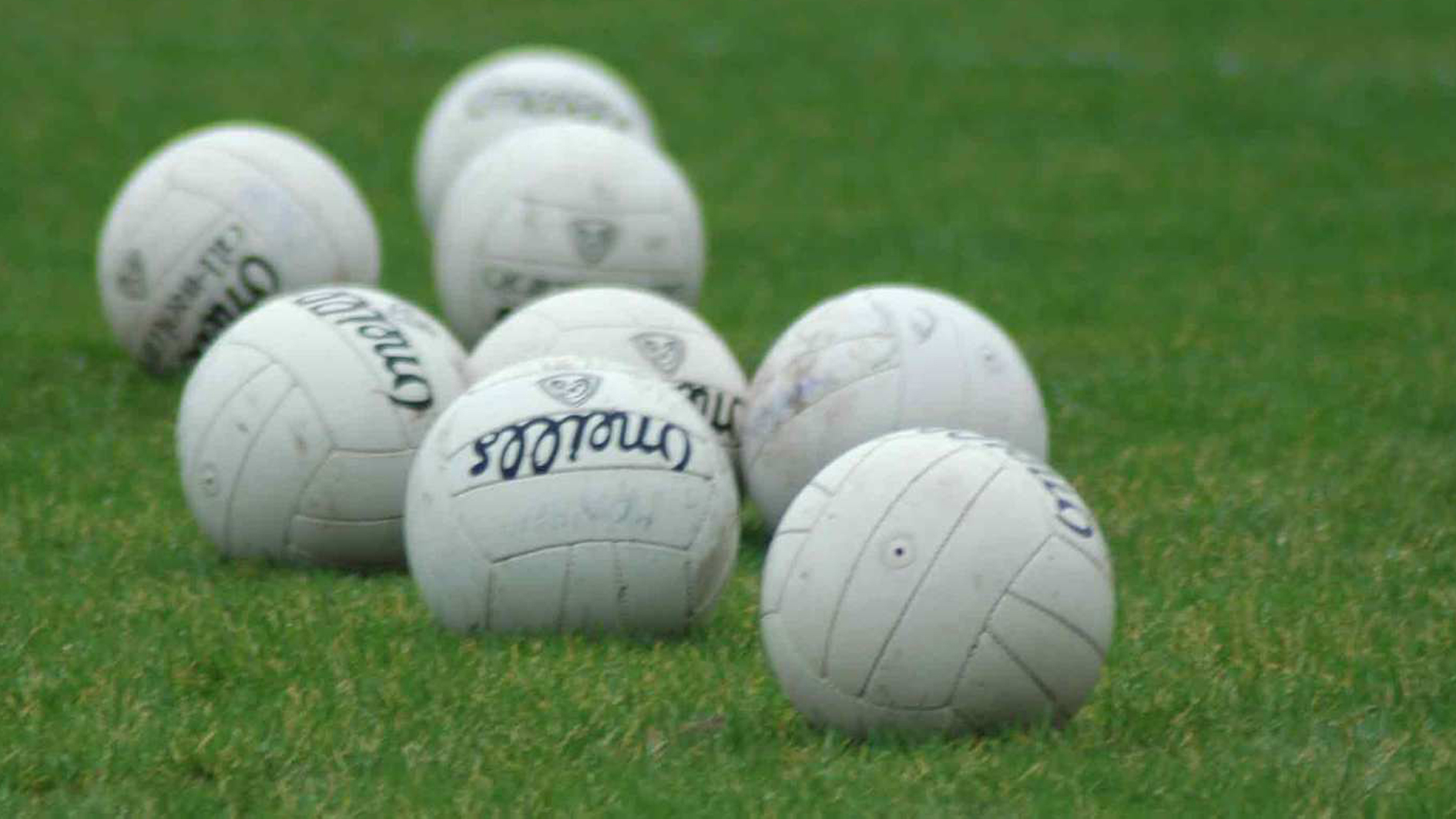 GAA Pitches To Open For Training On 24th June