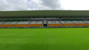 GAA's Plan For Safe Return To Gaelic Games