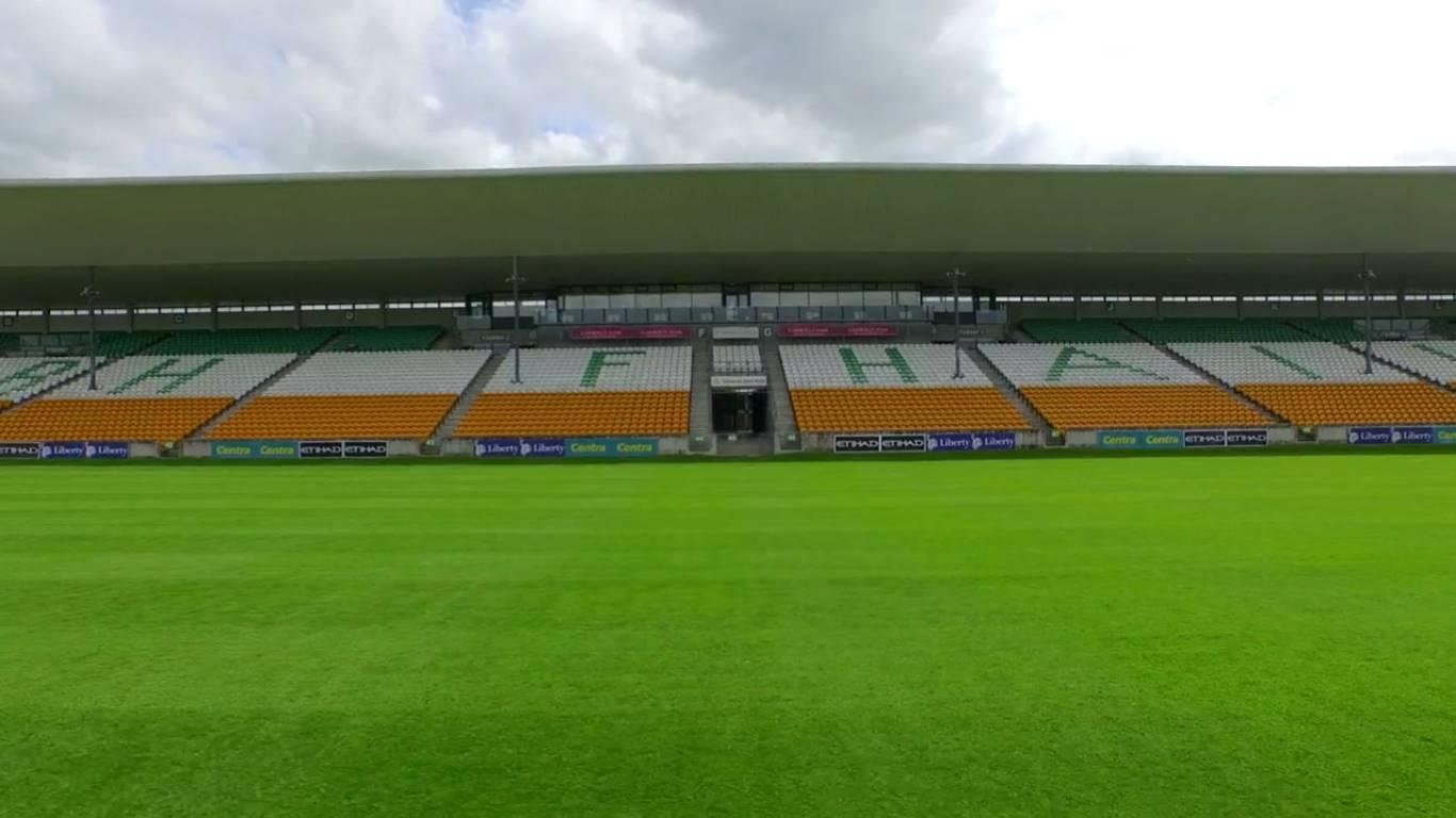 GAA's Plan For Safe Return To Gaelic Games