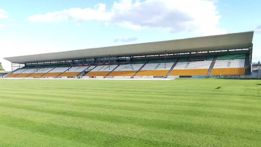 New Fixtures Proposal Prepared By Offaly GAA