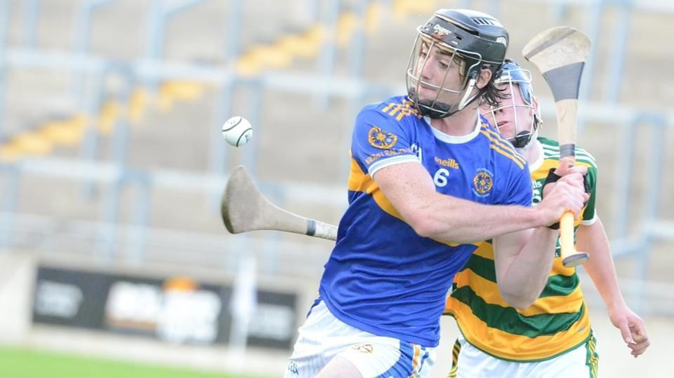 Round-Up Of Offaly Hurling Action