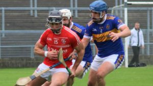 Semi-Final Showdowns In Offaly Hurling Championships
