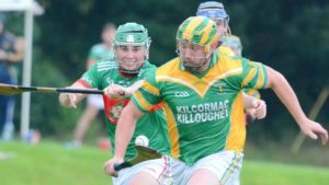 Hurling Semi-Finals Take Centre Stage