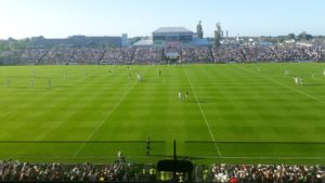 Four Football Finals In Offaly This Weekend
