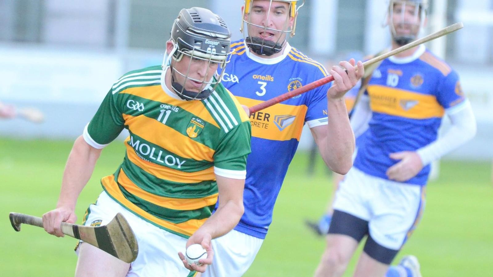 Third Round Of Hurling Group Games This Weekend