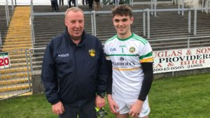 Emphatic Win For Offaly Minor Hurlers