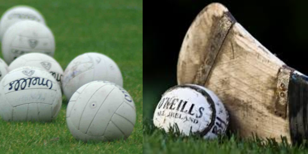 Minor Hurlers & Senior Footballers In Action – Watch Both Games Live