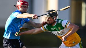 Goals Prove Costly For Offaly U20 Hurlers