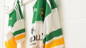 Offaly Minor & Under 20 Teams Return To Action!