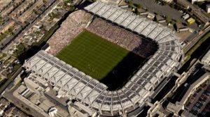 GAA Announce Master Fixtures Plan