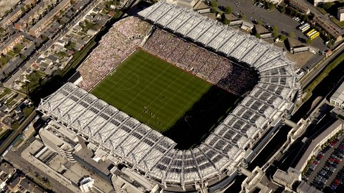 GAA Announce Master Fixtures Plan