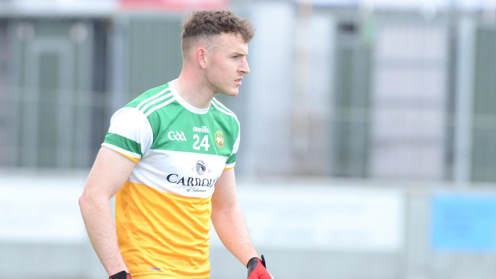 Offaly Top The Table & Progress To Semi-Finals