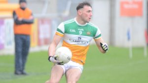 Subs Make A Crucial Impact For Offaly