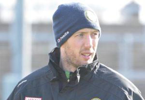Offaly Hurlers Begin League Campaign In Navan