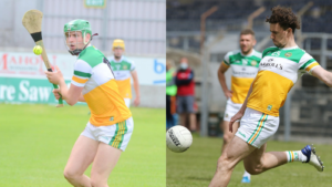 Offaly Eager To Build On Momentum In Leagues