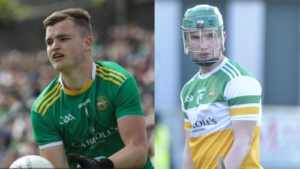 Hurlers Home Versus Kerry; Footballers Travel To Wicklow