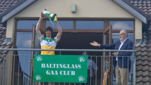 Offaly Complete Division 2A Hurling Campaign In Style