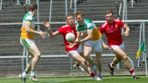 Superb Win For Offaly Over Louth After Extra Time