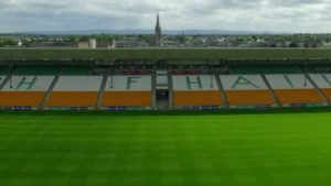 Draw For Offaly v Fermanagh Tickets