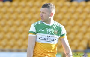 Offaly Take On Louth In Championship Opener