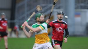 Offaly Hurlers Secure Promotion To Division One