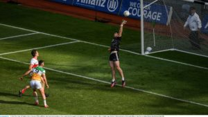 Derry Too Strong For Offaly In League Final
